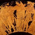 Thumbnail Apollo, Hermes, Heracles