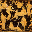 Thumbnail Apollo, Birth of Dionysus