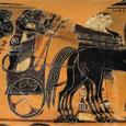 Thumbnail Apollo, Hermes, Muses