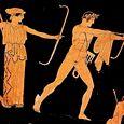 Thumbnail Apollo, Artemis, Niobids