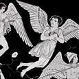 Thumbnail Boreades Chasing Harpies
