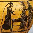 Thumbnail Apollo, Maia, Hermes, Zeus