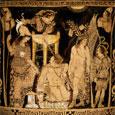 Thumbnail Apollo, Orestes, Erinyes