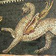 Thumbnail Oriental-Style Griffin