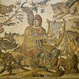 Thumbnail Orpheus, Griffin, Beasts